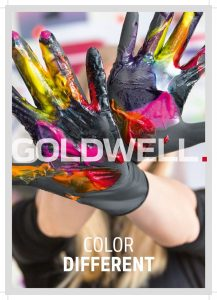 Goldwell Color different